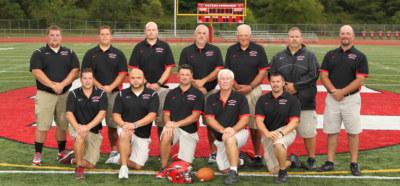 Coaches 2015