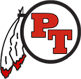 PT Quarterback Club Sticky Logo