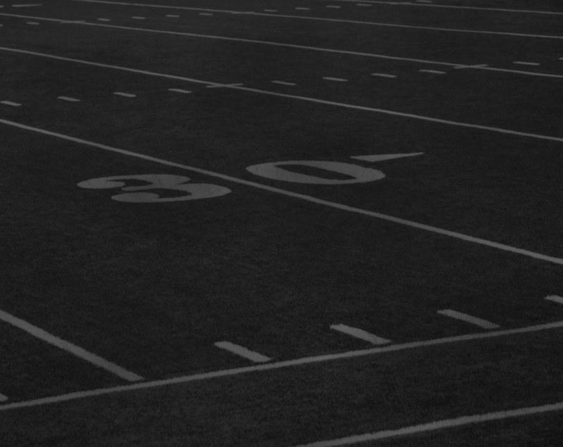 PT Football Field