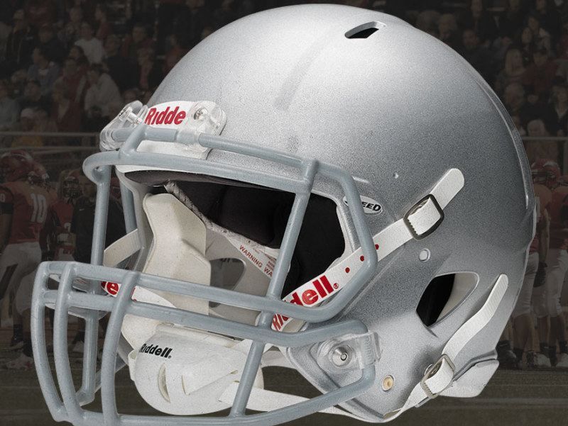 Riddell Helmet Fitting