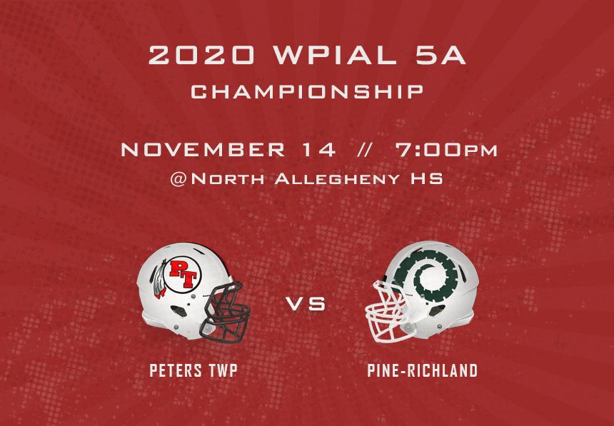 2020 WPIAL Championship