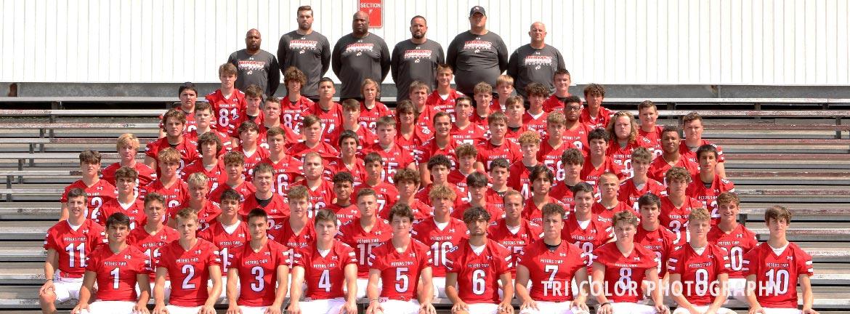 2021 PT High School Football Team