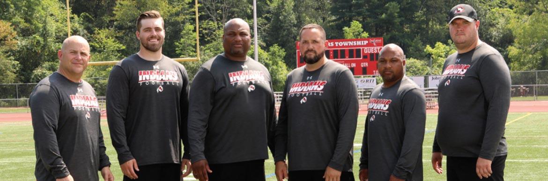 2021 Coaching Staff